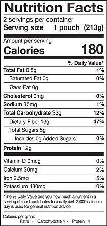 Tabatchnick_Split Pea Soup - low sodium-
