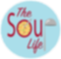 The soup life blog logo by Tabatchnick Fine Foods