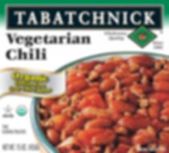 Tabatchnick_Vegetarian Chili - Organic-c