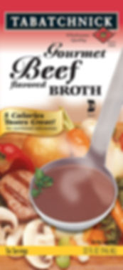 Beef Broth (Shelf Stable) box