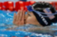 Rebecca Meyers Paralimpíadas