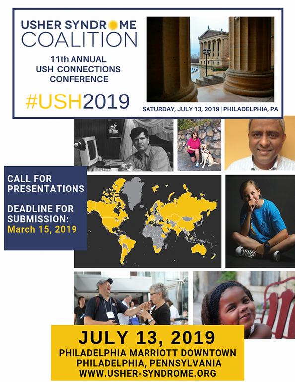 11ª Conferência Anual de Conexões USH