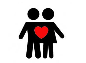 Síndrome de Usher e os relacionamentos - Parceiros