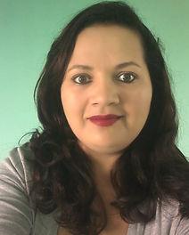 Deiziane Maria Silva