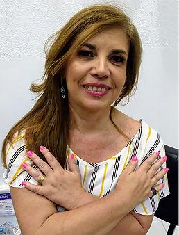 Rosa Maria Martins