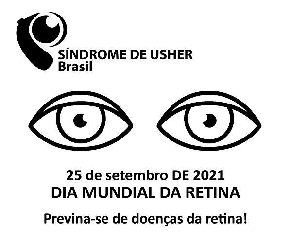 Dia Mundial da Retina 2021