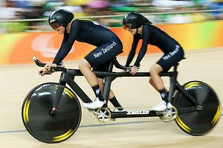 Amanda Cameron Paralimpíadas