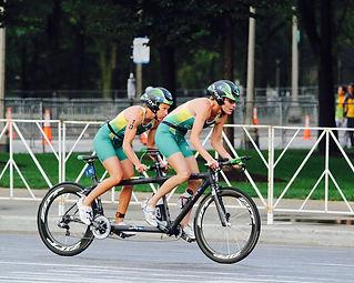 Katie Kelly Paralimpíadas