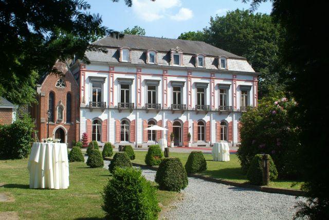 Kasteel De Rozerie - Aalst
