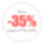 sticker-35% blanc.png