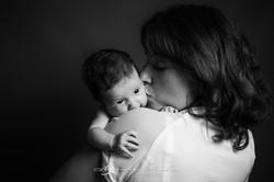 Photographie de bébé