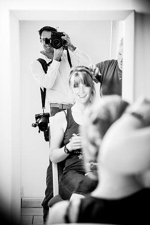 Le photographe Minaris studio