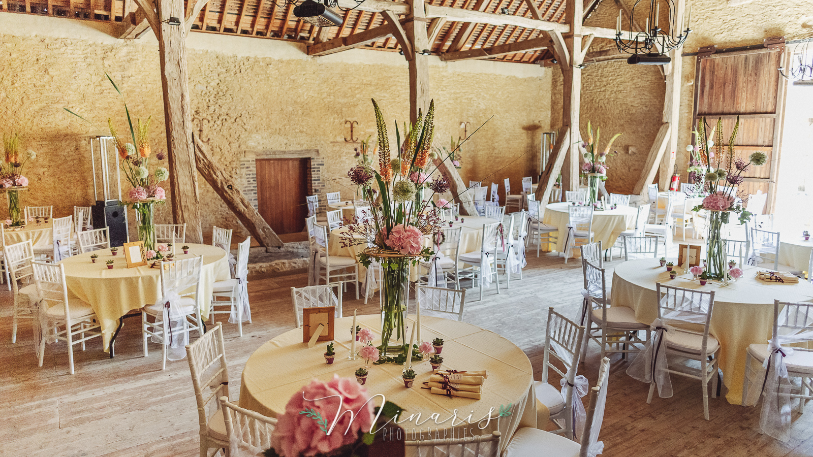 Photographie de mariage à Troyes