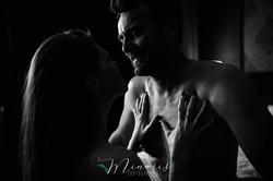 Photographie intimiste couple
