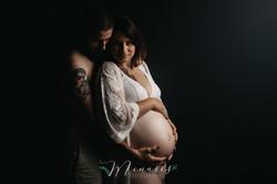 Photographie de grossesse