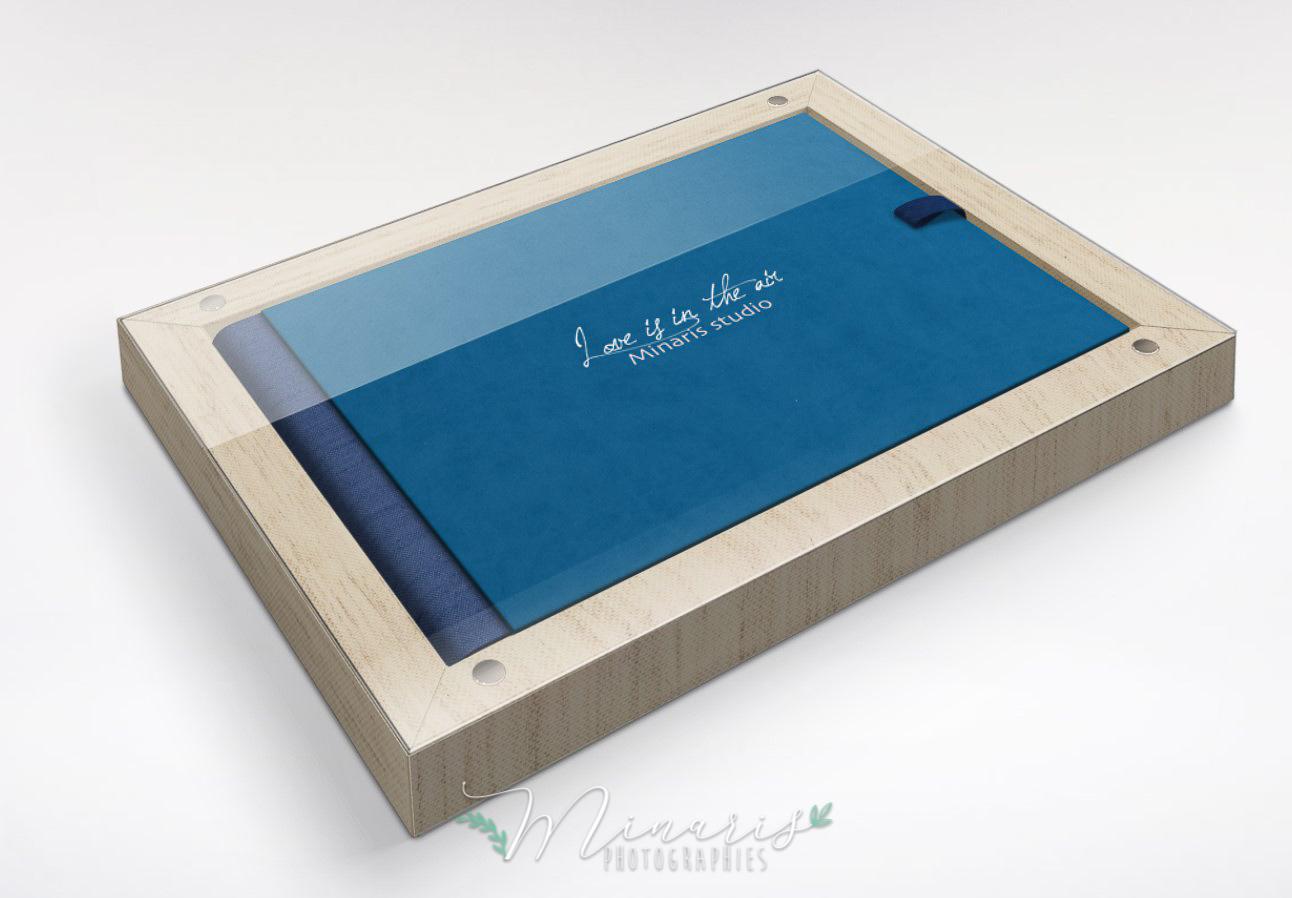Inspiration gamme de livre GoBook