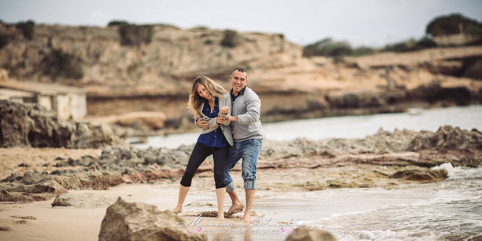 Ibiza wedding love session