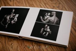 Livre EcoBook lin