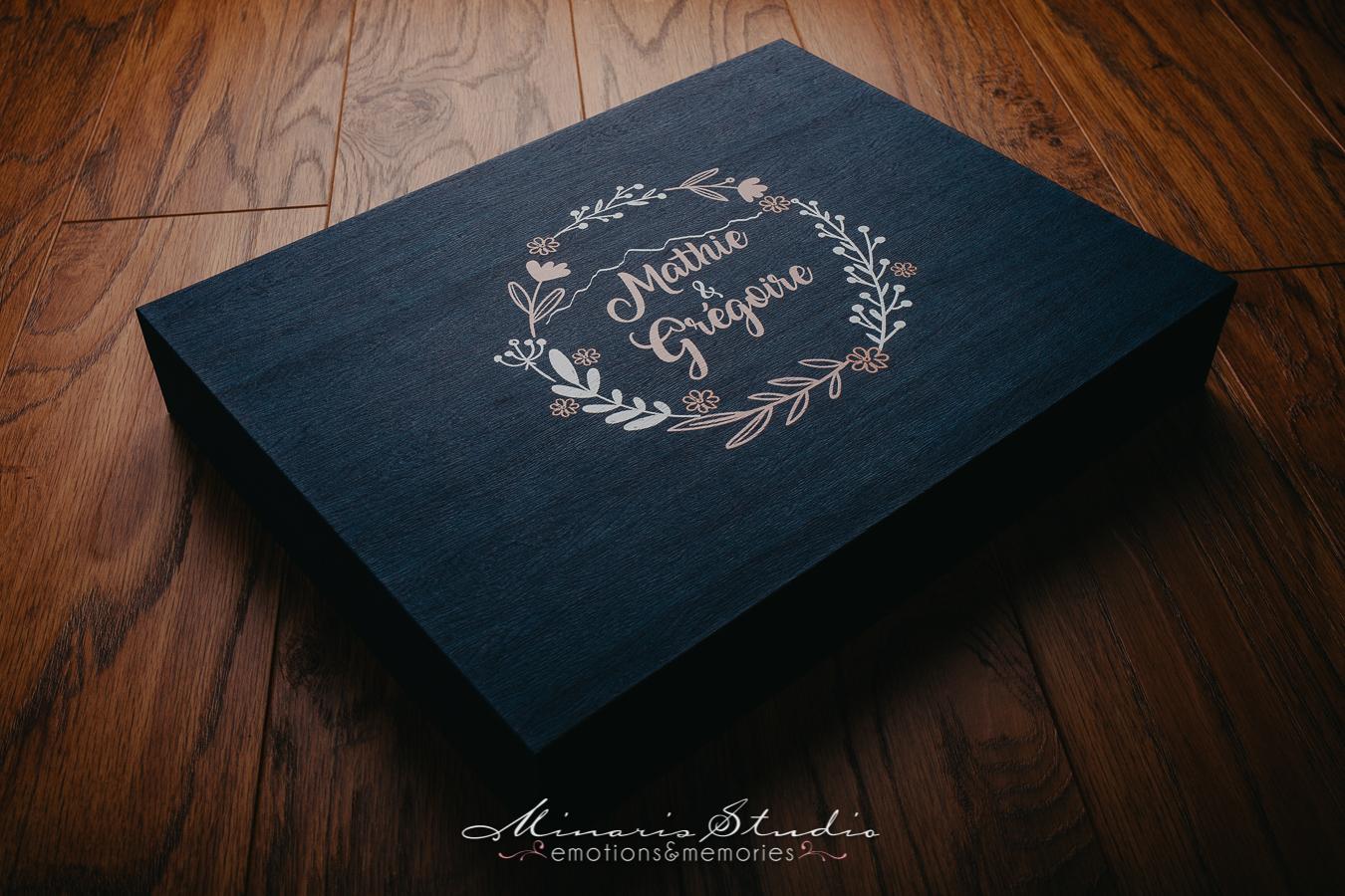 Livre de luxe YoungBook