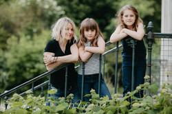 Séance photo famille extérieur
