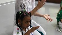 Défis de capoeira