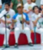 mestre Soneca, capoeira salomao, Recife
