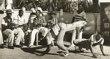 image capoeira angola