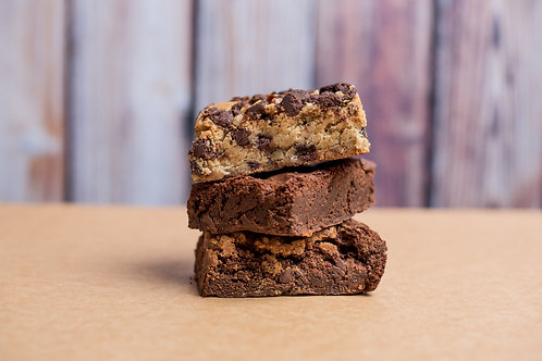 Brownies & Congo Bars