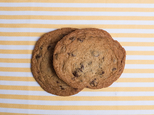 Maggie's Chocolate Chip Cookie