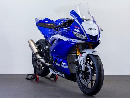 SPR - Sport Production Racing vormt ambitieus Beneteam in WSSP300 !