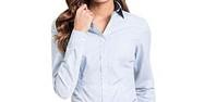 uniform _ garment production women shirts