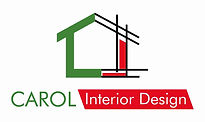 Carol Interior Design Logo