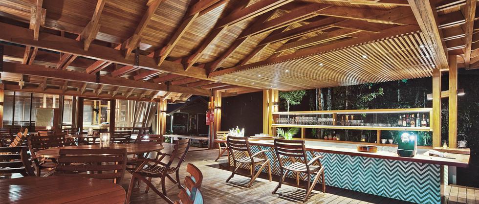 CL-bar and architecture details-Samuel M