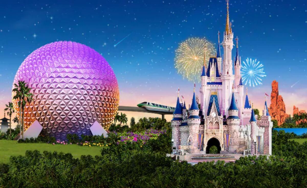 Walt Disneyu World
