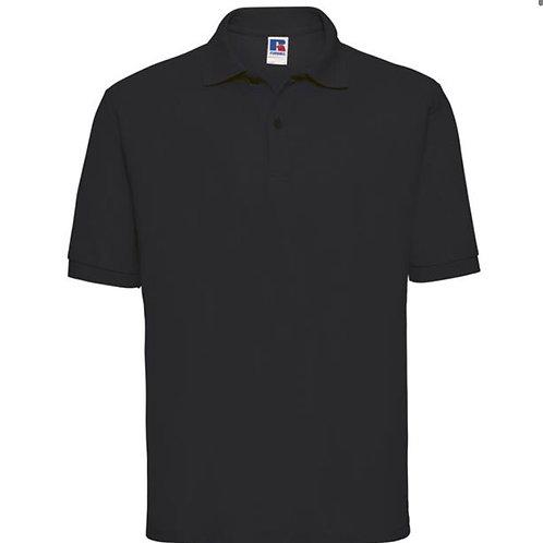 Highfield house polo shirts