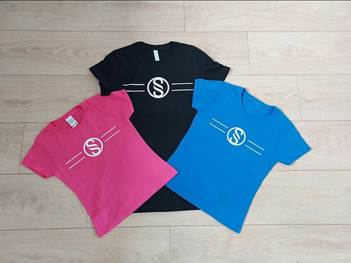 FREE Sewing Sensations branded t-shirts with orders over £20
