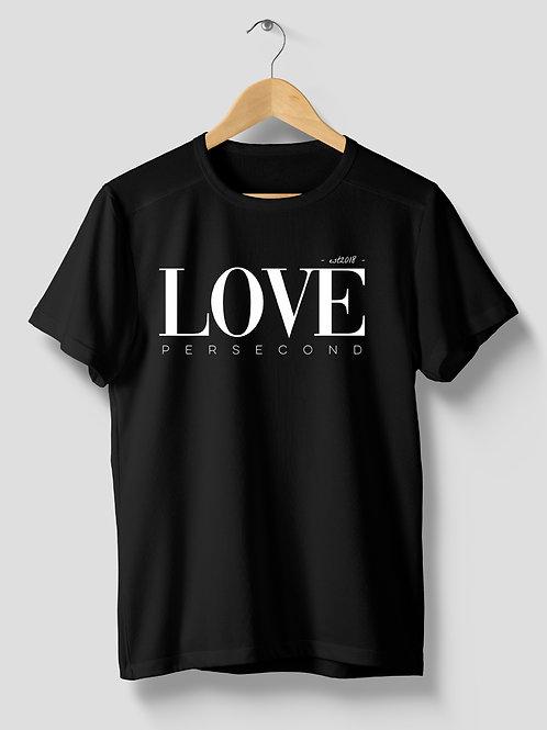 The LOVE shirt