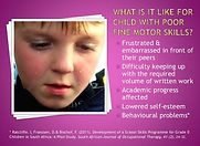 How to improve fine motor skills