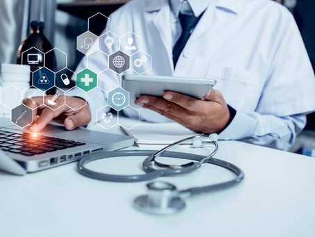 7 Reasons Why You Should Implement Salesforce Health Cloud