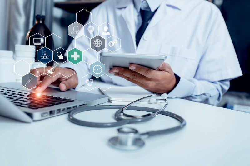 Salesforce Health Cloud Implementation: The benefits of the product.