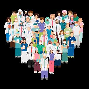 Managing Patients in Salesforce