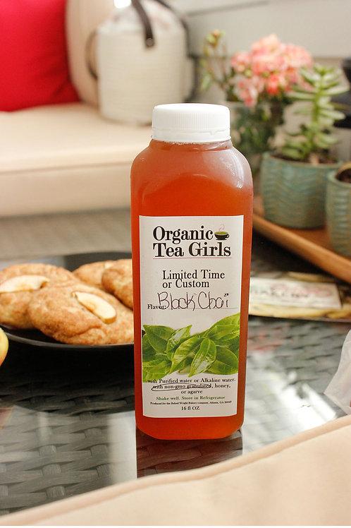 Grab & Go Tea