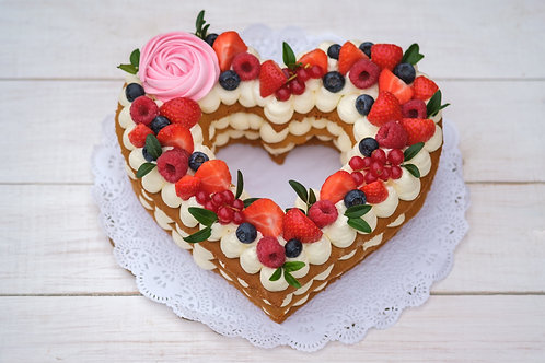 Sweet Heart Box