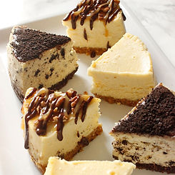 sampler cheesecake slices.jpg