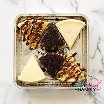 sampler cheesecake in pan.jpg