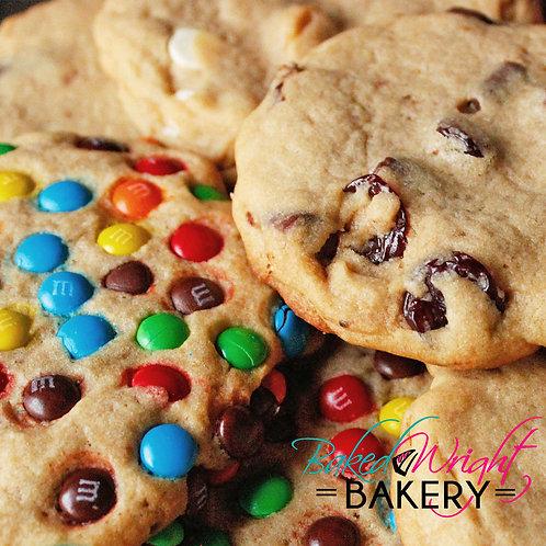 Bakers Choice Sampler