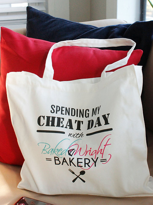 Cheat Day Tote