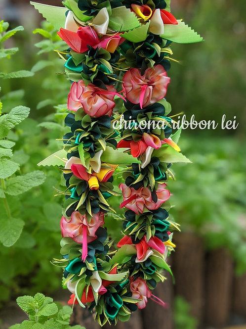 summer hibiscus  -サマーハイビスカス-