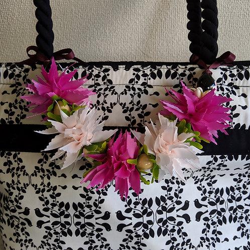 Chrysanthemum -菊-  <バックチャーム>