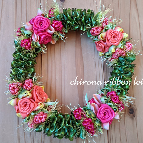 lokelani garden<pink> -ロケラニガーデン-